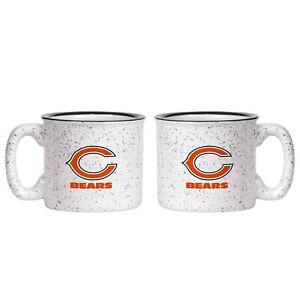Chicago Bears 15oz Campfire Mug