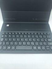 Samsung Keyboard Cover for Samsung Galaxy Tab S5E - Black- EJ-FT720BBEGCA