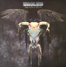 EAGLES - One Of These Nights (LP) (G+/VG-)