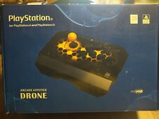 Qanba Drone Fightstick PS4/PS3/PC