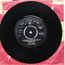 NM/NM Elvis Presley Long Legged Girl That's Someone You Never Forget RCA 1616
