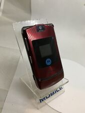 Motorola RAZR V3i - Red (Unlocked) Mobile Phone