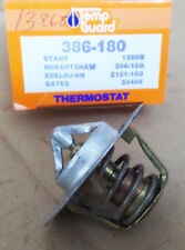 Temp Guard 386-180 Engine Thermostat 33488 for Chrysler Ford Honda Kia Toyota