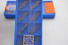 10×  MGMN300-M PC9030 3mm Carbide Insert for MGEHR/MGIVR Grooving Cutong tools