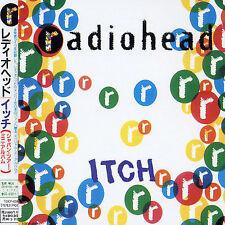 Itch by Radiohead (CD, Jan-1998, EMI Music Distribution)