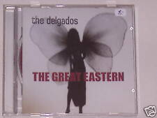 The Delgado-The Great Eastern-CD