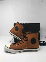 Sneakers Men's Converse Chuck Taylor High Top Antique Sepia Brown Canvas