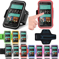 Fancy Gym Armband Running Jogging Exercise Case Workout Holder For HTC One X10