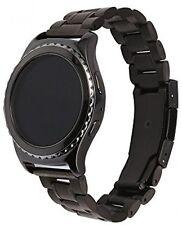 GEAR s2 Classic Watch Band (sm-r732), elander in Acciaio Inox Cinturino in Metallo per -