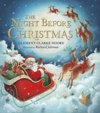 The Night Before Christmas by Clement C. Moore (Paperback, 2014)