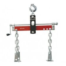 1650LB 750KG ENGINE LEVELLER CRANE HOIST CHAIN LOAD GARAGE LIFT LOADING BALANCER