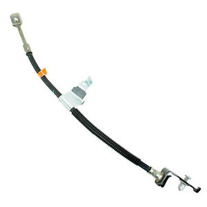 15937523 Hydraulic Brake Hose Line Left Front 2006-11 Cadillac DTS Buick Lucerne