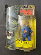 Planet Of The Apes 2001, LIMBO, HASBRO Action Figure, Sealed, NEW
