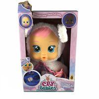 Cry Babies Goodnight Coney Sleep Time Baby Doll
