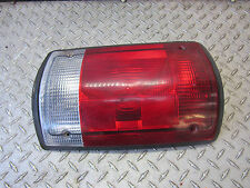 95 - 04 FORD E-150 RIGHT PASSENGER REAR TAILLIGHT LAMP