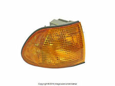 BMW E38 Turn Signal Light with Yellow Lens RIGHT / Passenger Side Front GENUINE