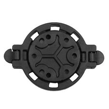Quick Disconnect System Kit Black Tactical Holster Platforms Adapter QD Mount