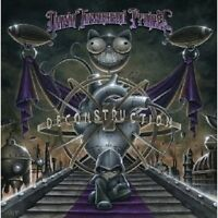 """DEVIN TOWNSEND PROJECT """"DECONSTRUCTION"""" CD NEW+"""