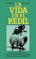 La Vida En El Redil (Paperback or Softback)