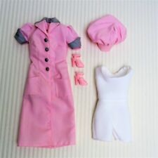 """Barbie I Love Lucy épisode 39 """"Travail de commutation"""" Ethel outfit only"""