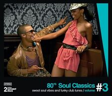 80's Soul Classics vol. 3 - 2-cd   boogie-style floorfillers, blissful beaters