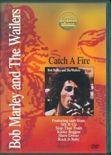 Bob Marley And The Wailers - Catch A Fire Dvd Perfetto