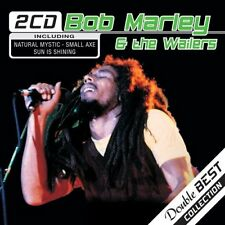 Bob Marley & The Wailers-Best Collection 2cd OVP