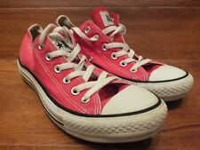 Red Basse Converse All Star Regno Unito misura 2