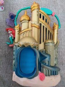 Disney Animation Under the sea Toy The Little Mermaid Playset