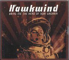Hawkwind-Bring Me the Head of Yuri Gagarin, CD NUOVO