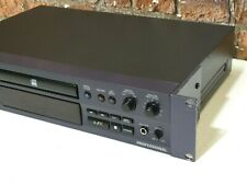 HHB CDR-830 Professional Rack Mount CD Recorder, Rewriter & Player (Listing 7)