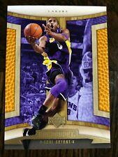 Kobe Bryant 2006-07 UD Hardcourt #45 Lakers Gold Foil - FREE SHIPPING