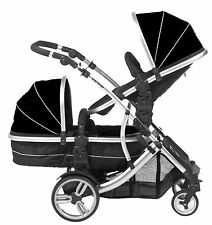 iCandy Double Pushchairs & Prams