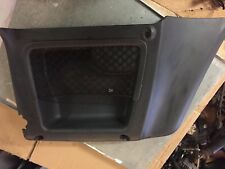 SMART 450 FORTWO LINING COVER HARD BOOT LID PANEL  O/S DRIVERS SIDE