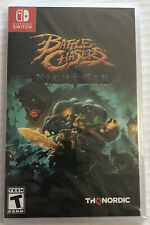 Battle Chasers Nightwar (BRAND NEW, Nintendo Switch, 2017) Canadian