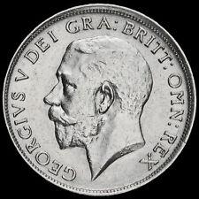 More details for 1919 george v silver shilling, near ef