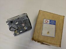 Whirpool/Sears washer timer.  Part #660972