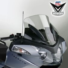 """National Cycle VStream Tinted Sport Windshield 17.63"""" Triumph Trophy SE 1200"""