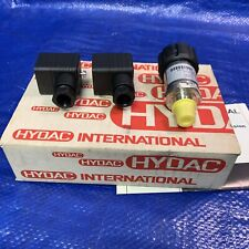 Hydac Hda 4385 A 0050 000 F1 Electronic Pressure Transducer Pn 908917
