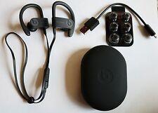 Beats by Dr Dre Powerbeats3 Wireless In-Ear Headphones - Black