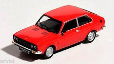 FIAT 128 3P ( 1976 ) -- 1/43 -- IXO/IST -- NEW