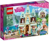 LEGO 41068 DISNEY PRINCIPESSA FROZEN Arendelle Castle Celebration 41068 MISB NEW