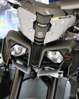 Yamaha MT-10 (2016+) Motorcycle Headlight Protector / Light Guard Kit