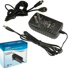 Hqrp 5V 3A Ac Adapter Power Supply for Cctv Cameras + Pigtail Cable Cord