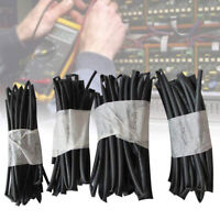 2:1 Heat Shrink Tubing Tube Sleeve Kit Car Electrical Assorted Cable Wire Wrap