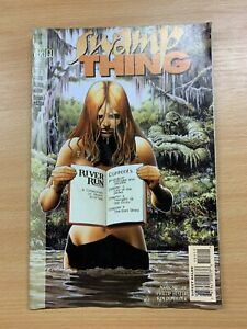 DC COMICS / VERTIGO - SWAMP THING #151 (FEB 1995) FN - (NEW BAG & BOARD)