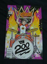 Jughead Archie Comics 2000 No 200