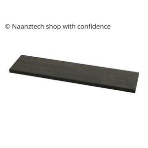 EKBY JÄRPEN Shelf, blackbrown 79x19x2.5 cm ,000.943.31