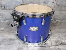 """Pearl Vision VX Birke / Linde 14"""" x 11"""" Tom Drums Schlagzeug RB Blue  *TOPDEAL*"""