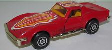 B MECCANO DINKY TOYS CORVETTE STINGRAY SPORTS CAR